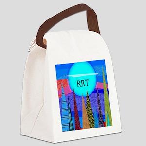 RRT 2 Canvas Lunch Bag