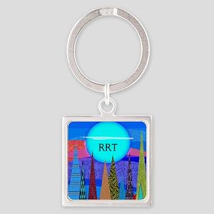RRT 2 Keychains
