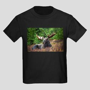 Majestic Moose T-Shirt