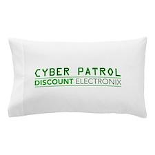 Cyber Patrol Pillow Case