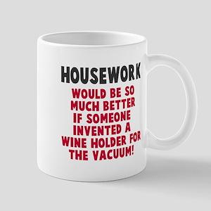 Housework Mugs