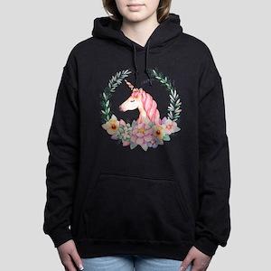 Pink Unicorn Sweatshirt