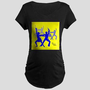 Maternity Dark Dance T-Shirt