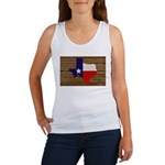 Great Texas v1 Women's Tank Top