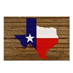 Great Texas v1 Postcards (Package of 8)