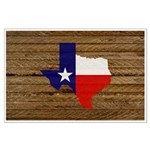 Great Texas v1 Large Poster