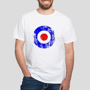 Tank Girl Distressed T-Shirt