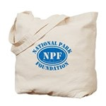 Npf Gear Tote Bag (blue)