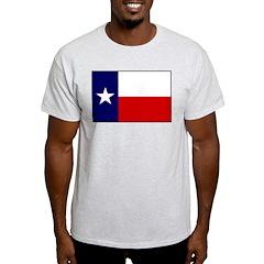 Texas Flag v3 T-Shirt
