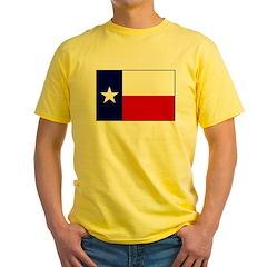 Texas Flag v3 T