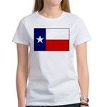 Texas Flag v3 Women's T-Shirt