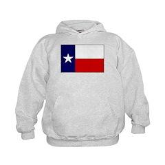Texas Flag v3 Hoodie
