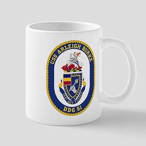 USS Arleigh Burke DDG-51 Mugs