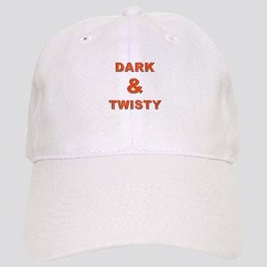 DARK & TWISTY Cap