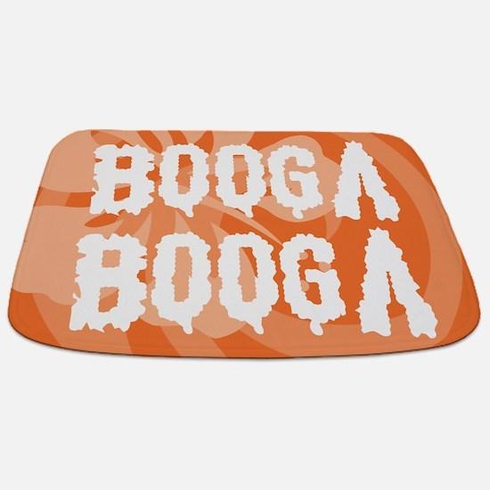 Booga Booga Bathmat