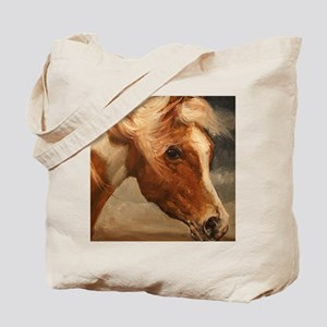 Assateague Pony Tote Bag