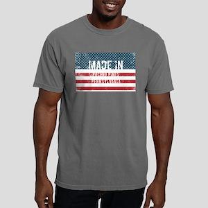 Made in Pocono Pines, Pennsylvania T-Shirt