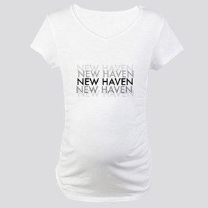 new haven Maternity T-Shirt