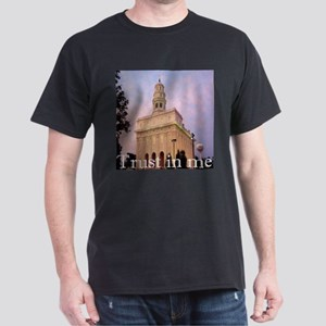 Nauvoo temple trust in me T-Shirt