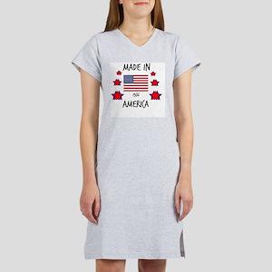 Made in 1986 Women's Nightshirt