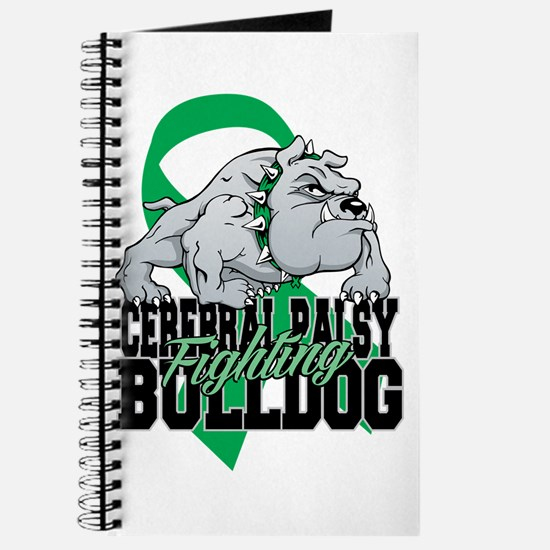 Cerebral Palsy Bulldog Journal