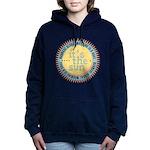 Its The Sun Women's Hooded Sweatshirt