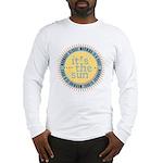 Its The Sun Long Sleeve T-Shirt
