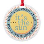 Its The Sun Ornament
