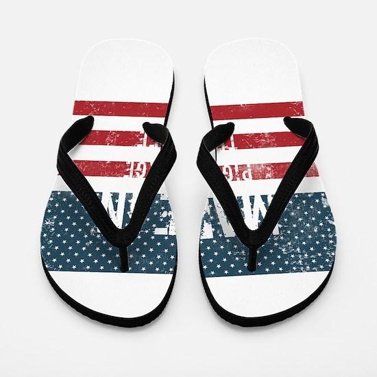 Unique Made in usa Flip Flops