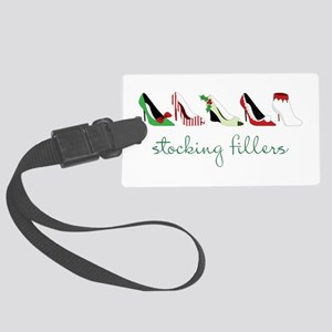 Stocking Fillers Luggage Tag
