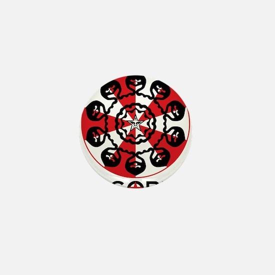 DISOBEY8 Mini Button