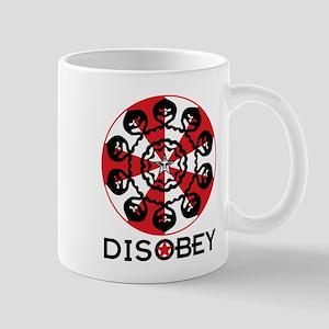 DISOBEY8 Mugs