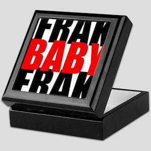 Frak Baby Frak Keepsake Box