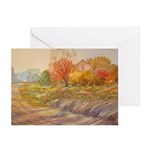 The Road Home Note Cards (Pk of 10)