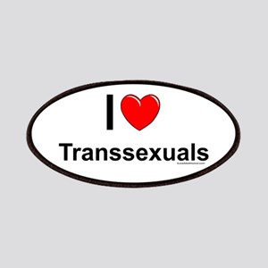Transsexuals Patches