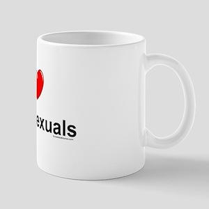 Transsexuals Mug