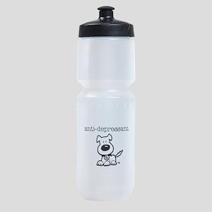 Anti Depressant Sports Bottle