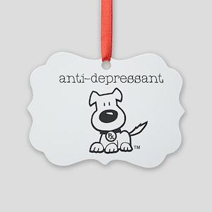 Anti Depressant Ornament