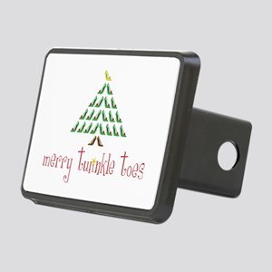 Merry Twinkle Toes Hitch Cover