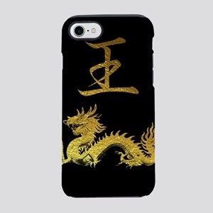 Dragon King iPhone 7 Tough Case