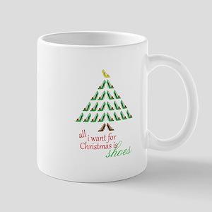 All I Want Mugs