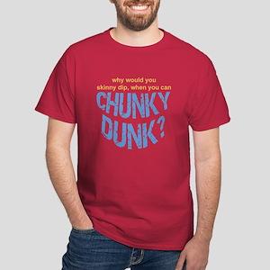 Chunky Dunk Dark T-Shirt