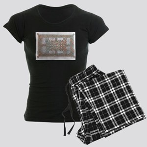 Celtic Complex Image pajamas