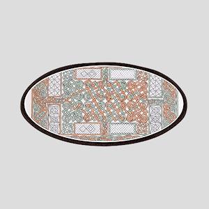 Celtic Complex Image Patches