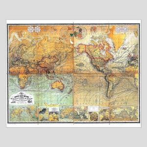 Nautical World Posters