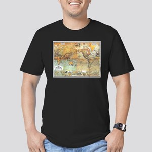 Nautical World T-Shirt