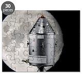 Apollo 11 Puzzles