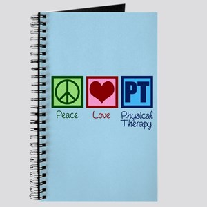 Peace Love PT Journal
