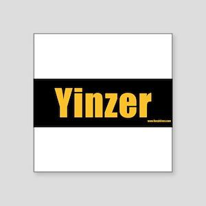 yinzer Sticker