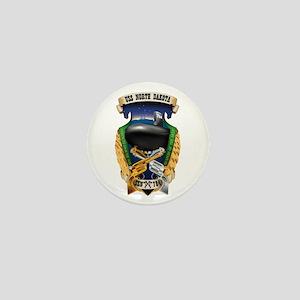 Uss North Dakota Ssn-784 Mini Button